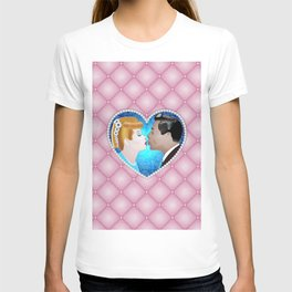 Ricky Loves Lucy T-shirt
