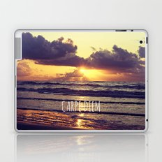 Carpe Diem Laptop & iPad Skin
