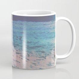 WHALE TO NOTHING Coffee Mug