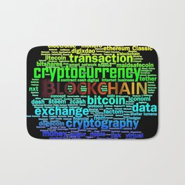 Cryptography Bath Mat