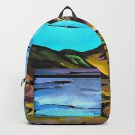 Garzza Backpack