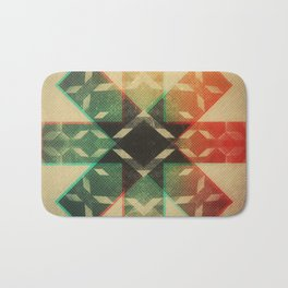 Technicolor Dream-o-Scope Bath Mat