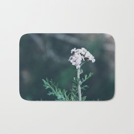Flower Photography by Siora Photography Bath Mat