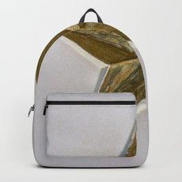 Soviet Star World War 2 Backpack