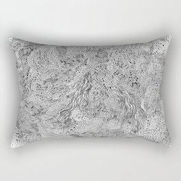 Milky Way Rectangular Pillow