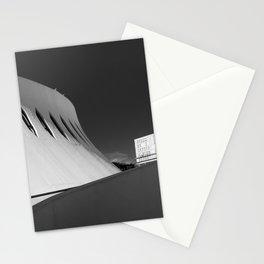 Le Havre   Oscar Niemeyer Stationery Cards