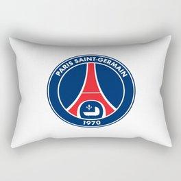 PSG paris saint-germain Rectangular Pillow