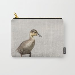 Duckling Carry-All Pouch