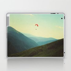 A solitary moment Laptop & iPad Skin