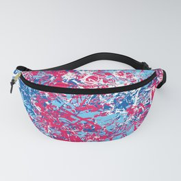 Abstract 4 Fanny Pack