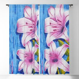 Lily | Lys Blackout Curtain