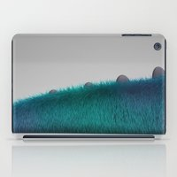 monster inc iPad Cases featuring Monsters inc by jacobo Gonzalez