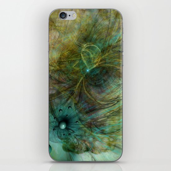 MAGICAL MYSTERY iPhone & iPod Skin