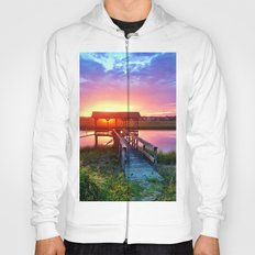 Litchfield Sunset Hoody