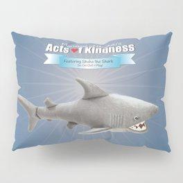 Shaka the Shark Pillow Sham