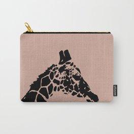 giraffe story Carry-All Pouch