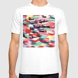 Flowery meadow 2 T-shirt