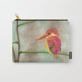 Kingfisher III: Valor Carry-All Pouch