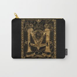 Mässillon Darkness Carry-All Pouch