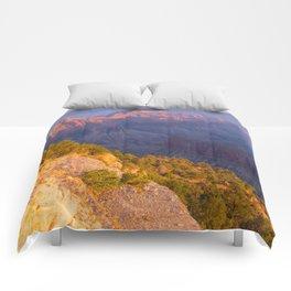 Grand Canyon II Comforters