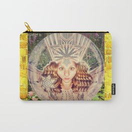 Glinda the Good Witch of Oz Carry-All Pouch