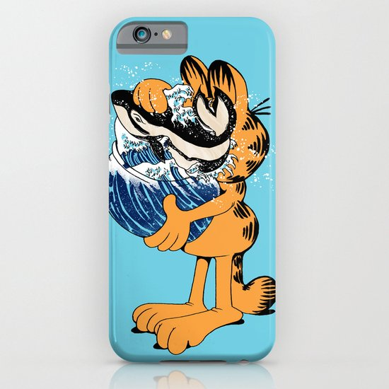 The BIG Catch iPhone & iPod Case