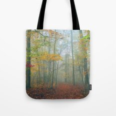 Find Your Path Tote Bag