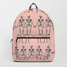 You'd Best Teach It To Dance Backpack
