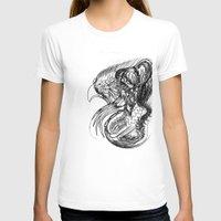 phoenix T-shirts featuring Phoenix. by sonigque
