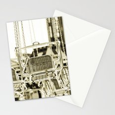 Travelling Chairs Stationery Cards