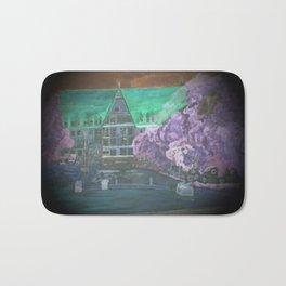 Digital Bobinger Rathaus Bath Mat