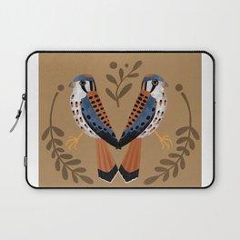 American Kestrel Laptop Sleeve