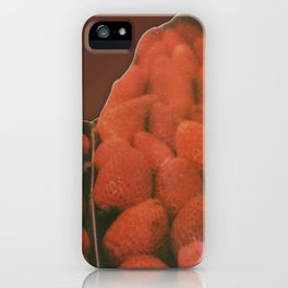 Fresh iPhone Case