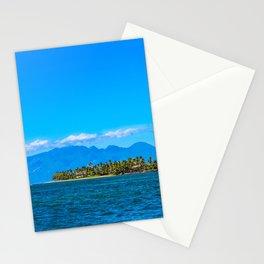 Lahaina Landscape  Stationery Cards