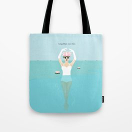 Women Rising Tote Bag