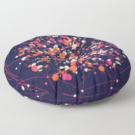 Movement Floor Pillow
