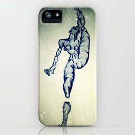 Steady iPhone Case