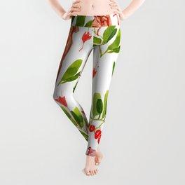 naked plants Leggings