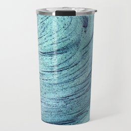 An insignificant maelstrom Travel Mug