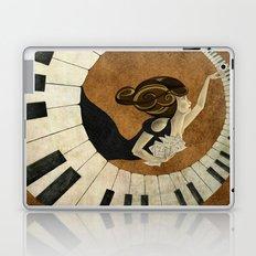 Key to the Soul Laptop & iPad Skin