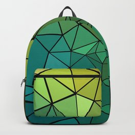 BEAUTIFUL CHAOS Backpack