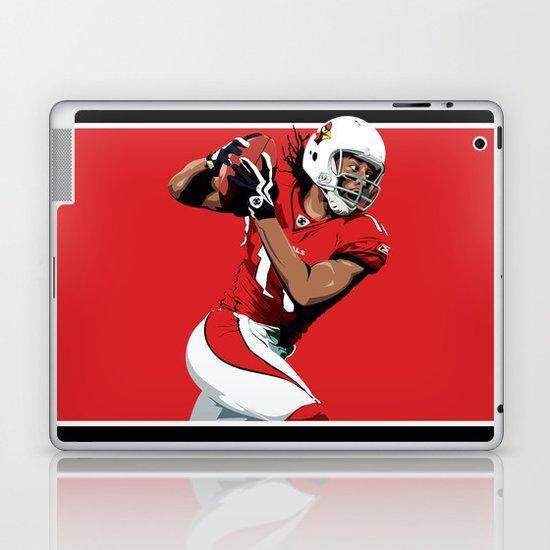 Catch & Run Laptop & iPad Skin