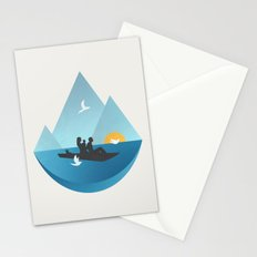 Familia Stationery Cards
