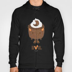 Devil's Food Cake Hoody