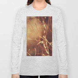 Golden Long Sleeve T-shirt
