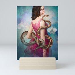 Orchid Mini Art Print