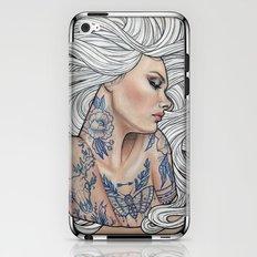Inked iPhone & iPod Skin
