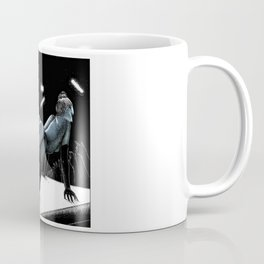 asc 811 - La fille tronc (The performers IV) Coffee Mug