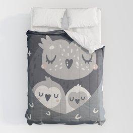 Sleep Tight Comforters