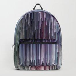 Planet Pixel Alice Backpack